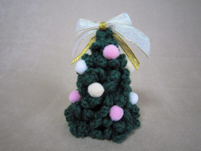 クリスマスツリーアクリル
