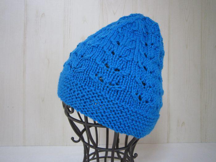 クイーンアニーの帽子