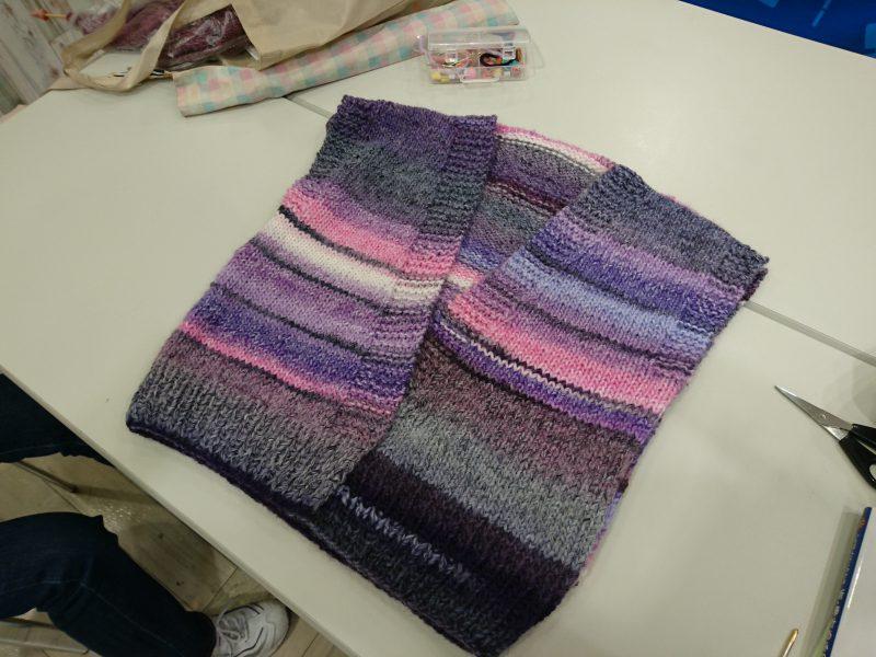手編みレッスン2061221