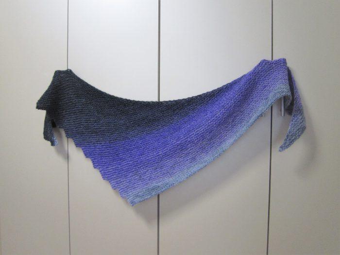 ミックスロール紫