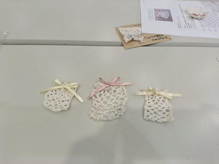 子どものための手編みレッスン20180526