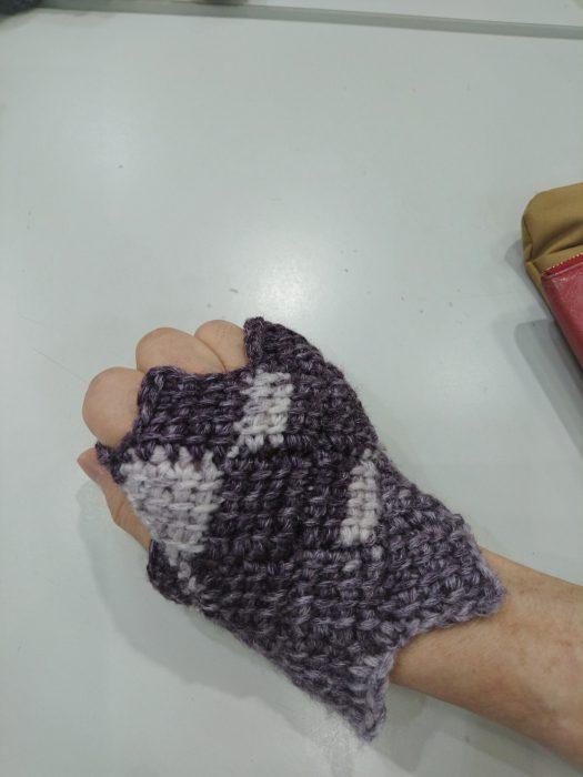 手編みレッスン20180901