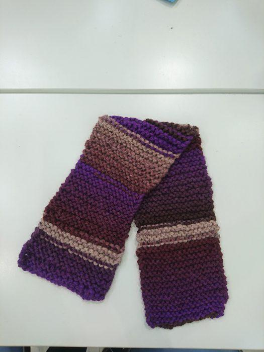 手編みレッスン20190223