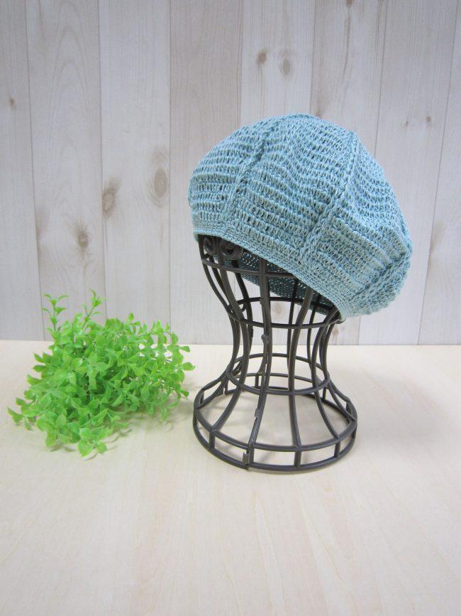 コトリネベレー帽